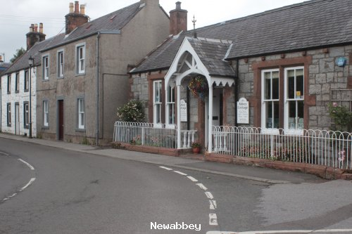 The Tea Rooms, Newabbey