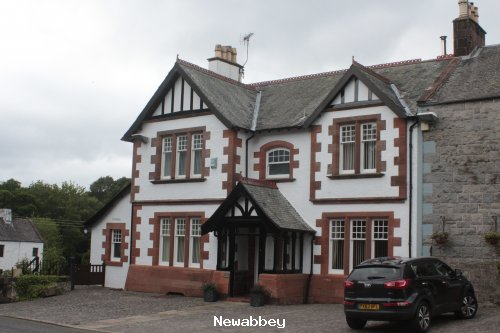 THe Old Inn, Newabbey