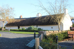 Burns Cottage,