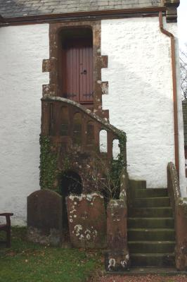 Applegarth Town Church