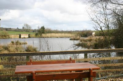 Applegarth wildlife sanctuary