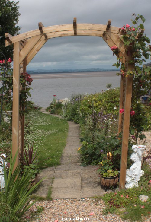 Solway through Arch