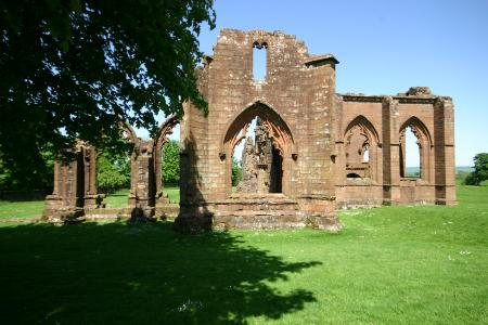Lincluden Collegiate Church