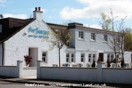 The Swan Inn @ Kingholm Quay