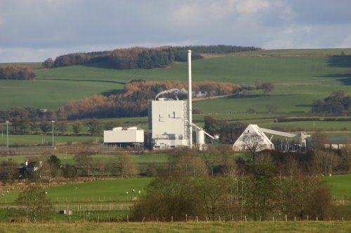 Power Generation lockerbie