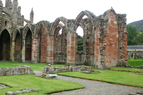 melrose_abbey