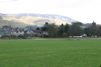 views of moffat
