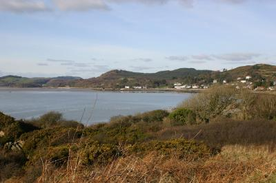 The rockcliffe bay